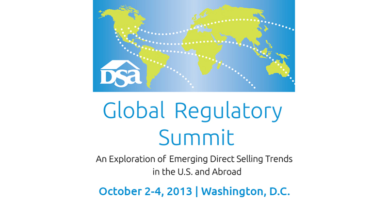 Global Regulatory Seminar logo