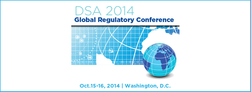 2014 Regulatory Conference Logo