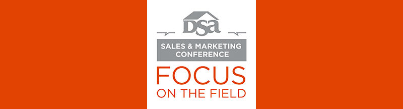 2015 Sales & Marketing Conference: Focus on the Field
