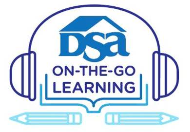 DSA On-the-Go Learning Logo