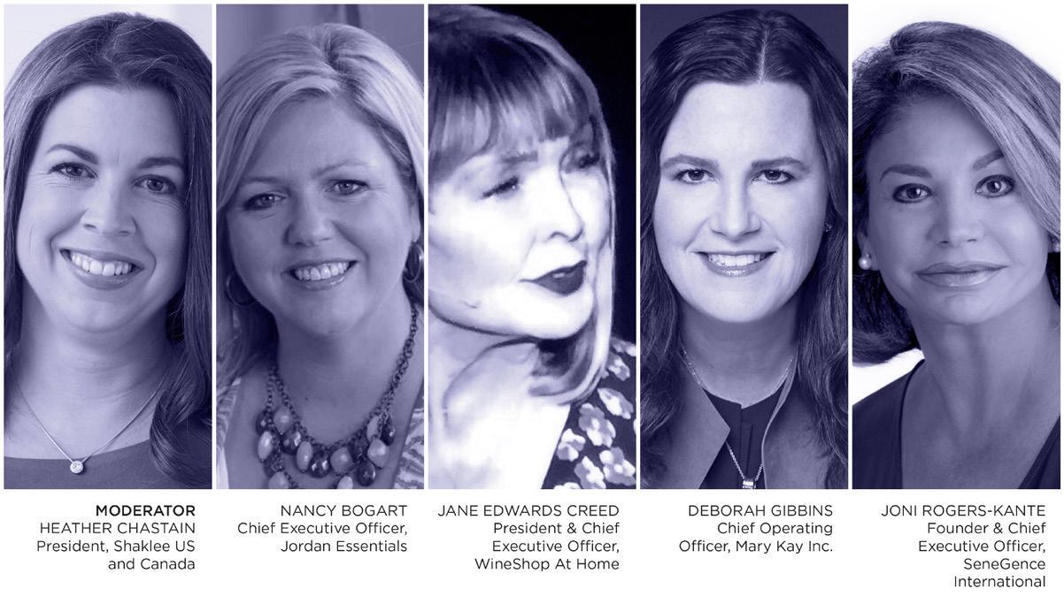 Leadership Panel