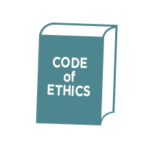 ethical standards and codes Iso code of ethics has been approved by iso council it groups principles and  commitments that already existed in a number of statutory documents, directives .